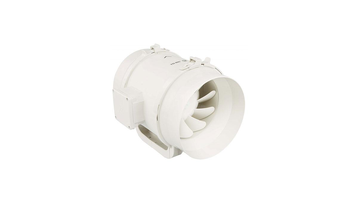 Канални вентилатори, тип TD