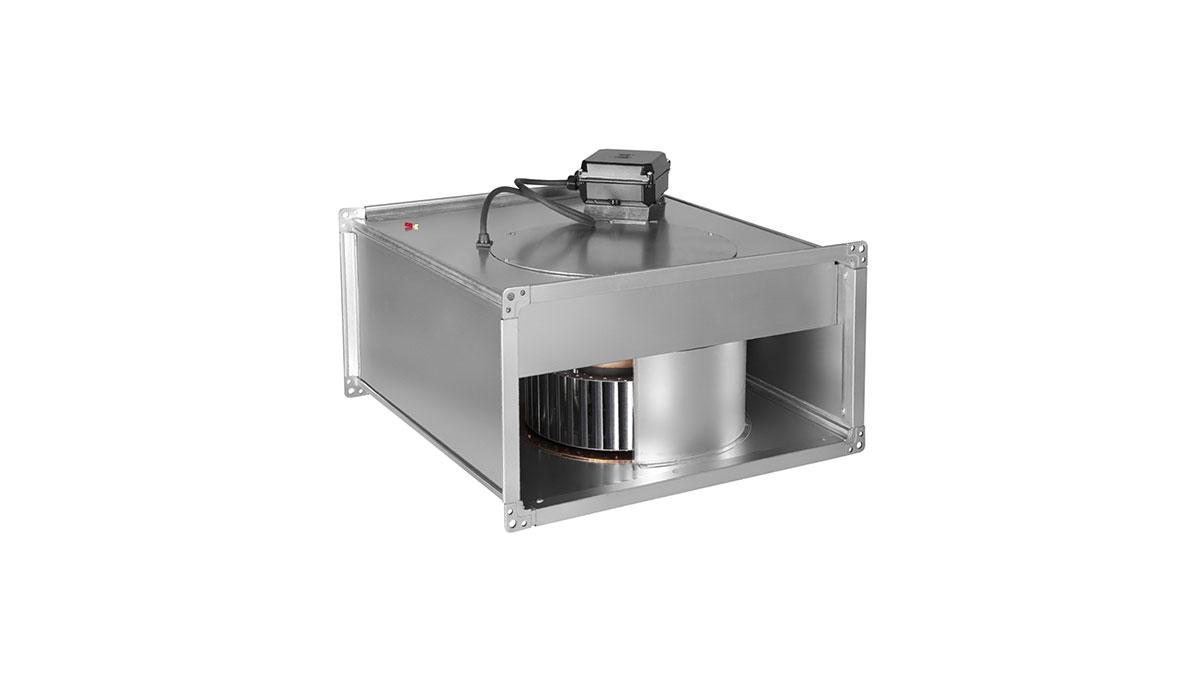 Канални вентилатори, тип ILB / ILT