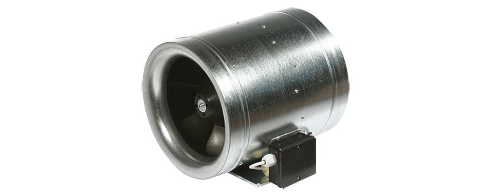 Канални вентилатори, тип ETALINE