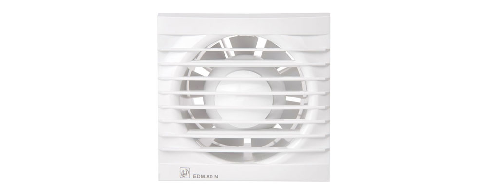 Битови вентилатори, тип EDM