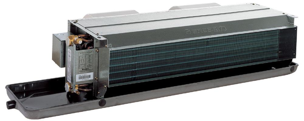 Вентилаторни конвектори FP-WAH