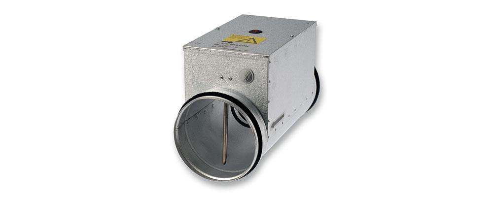 Електрически нагреватели CVA