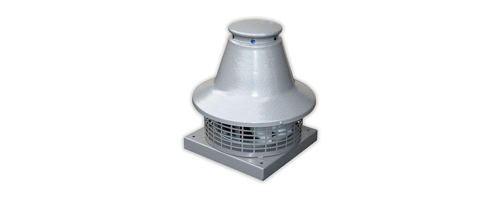 Покривни вентилатори, тип KAMIN