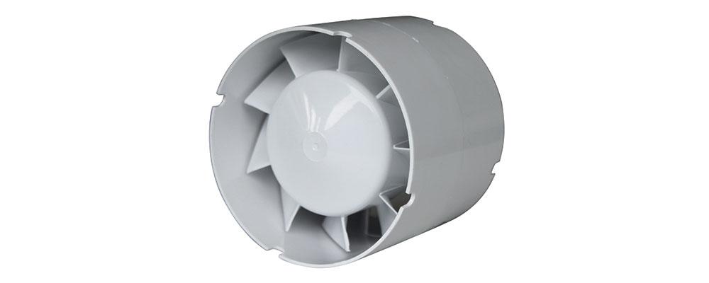 Битови вентилатор, тип VKO