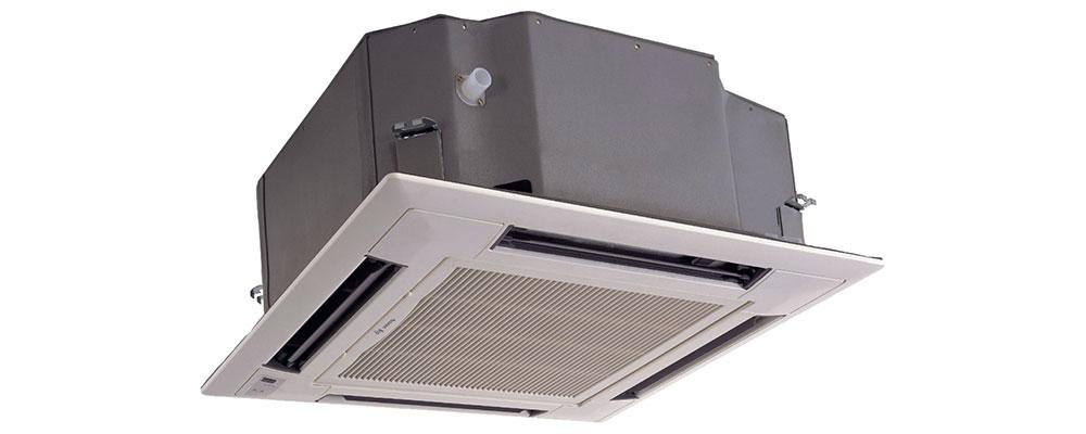 Вентилаторни конвектори FP-XD-E