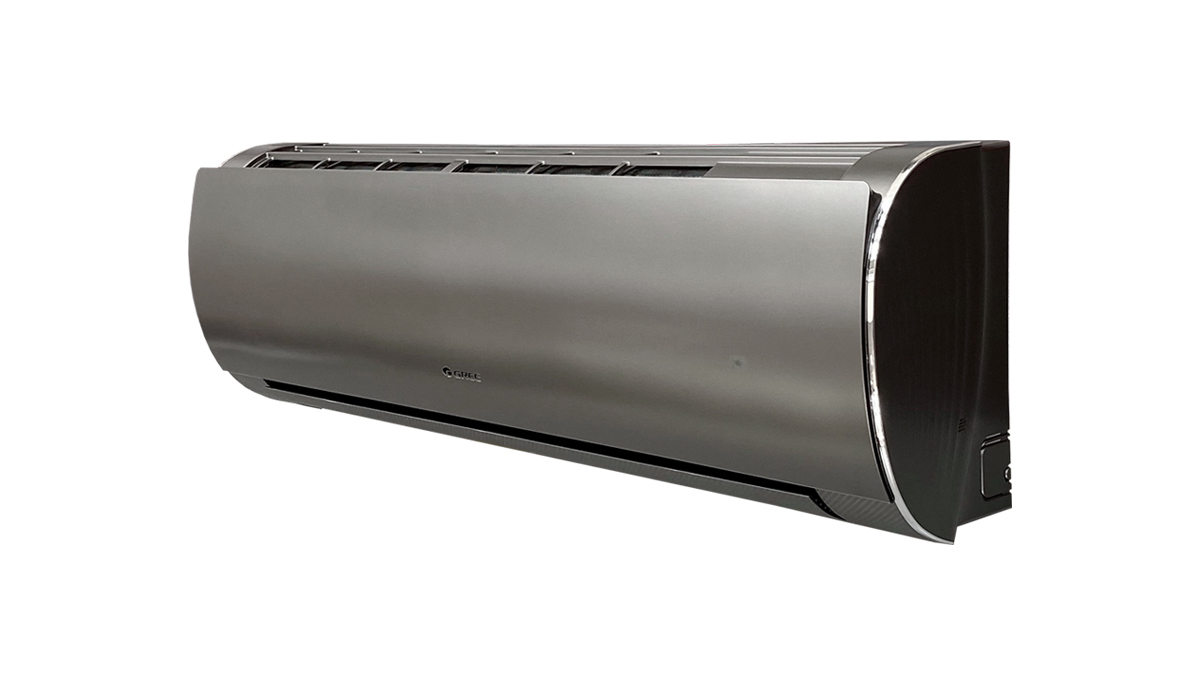 Gree FAIRY R32 GWH12ACC - BLACK