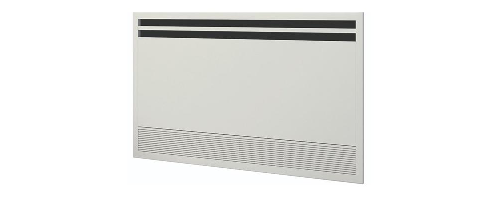 Вентилаторни конвектори Bi2 SLI naked inverter