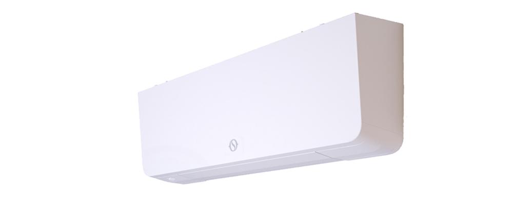 Вентилаторни конвектори Bi2 SLW стенен inverter