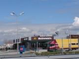 Макдоналдс - с. Радиново, общ. Пловдив
