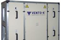 Рекуперативни вентилационни блокове RVB-GS