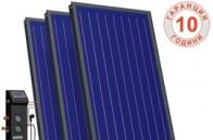 Слънчеви колектори HEWALEX