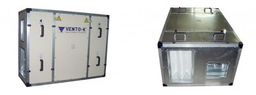 Енергоспестяващи блокове RVB-GS